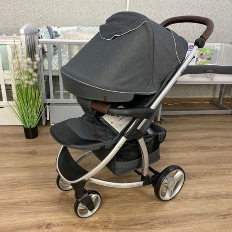 Современная и стильная прогулочная коляска Carrello Vista CRL-8505