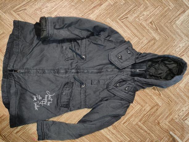Парка, курточка, куртка