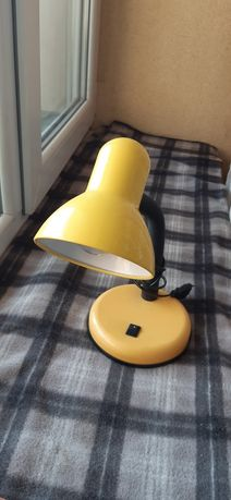 Лампа настольная, светильник