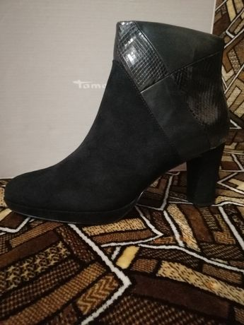 Ботинки Tamaris 41 р.