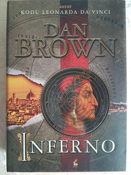 Inferno . Dan Brown