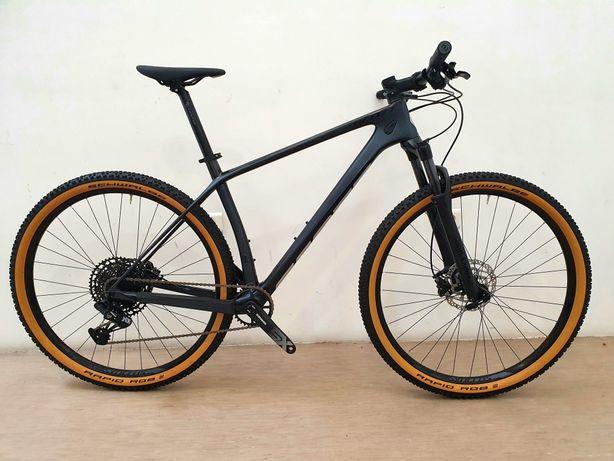 Bicicleta BTT Scott Scale 940 Nova