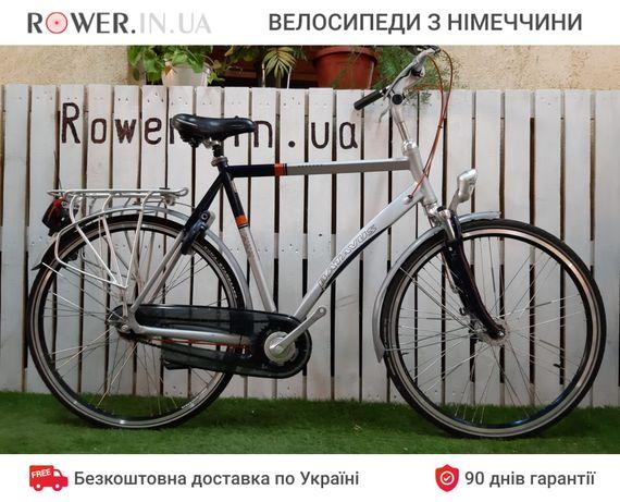 Велосипед бу з планетарною втулкою Batavus Weekend 28 G27 / Nexus 8