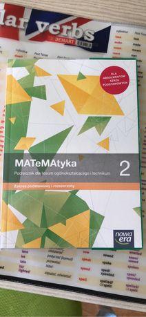 Matematyka 2 poziom podstawowy i rozszerzony