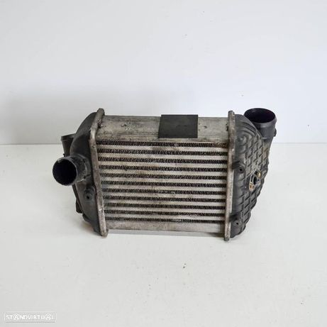 AUDI: 8E0145805E Intercooler AUDI A4 Avant (8E5, B6) 2.5 TDI