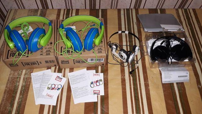 Навушники привезені із Німеччини