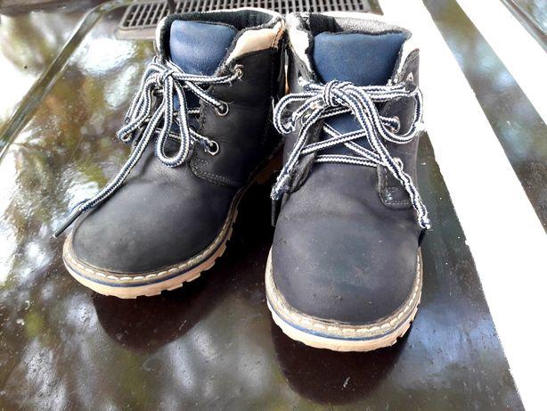 Ботинки зимние сапожки