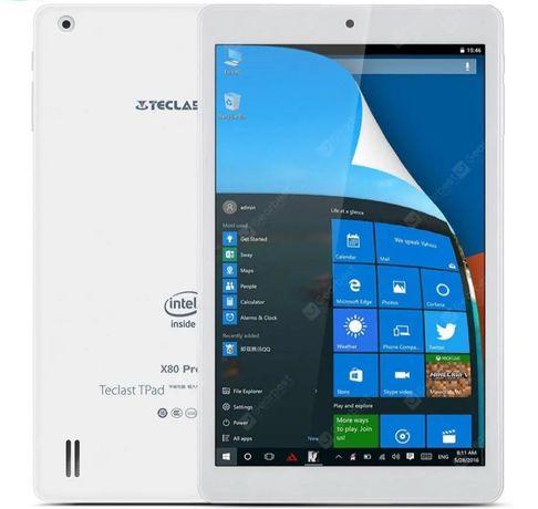 "TABLET 8"" Android & Windows 10(NOVO)"