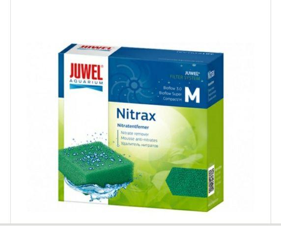 Sprzedam,wkład do filtra,JUWEL Nitrax gąbka 10+2 gratis