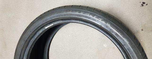 Opona letnia 255 35 r19 rsc bmw opony Bridgestone 6 mm