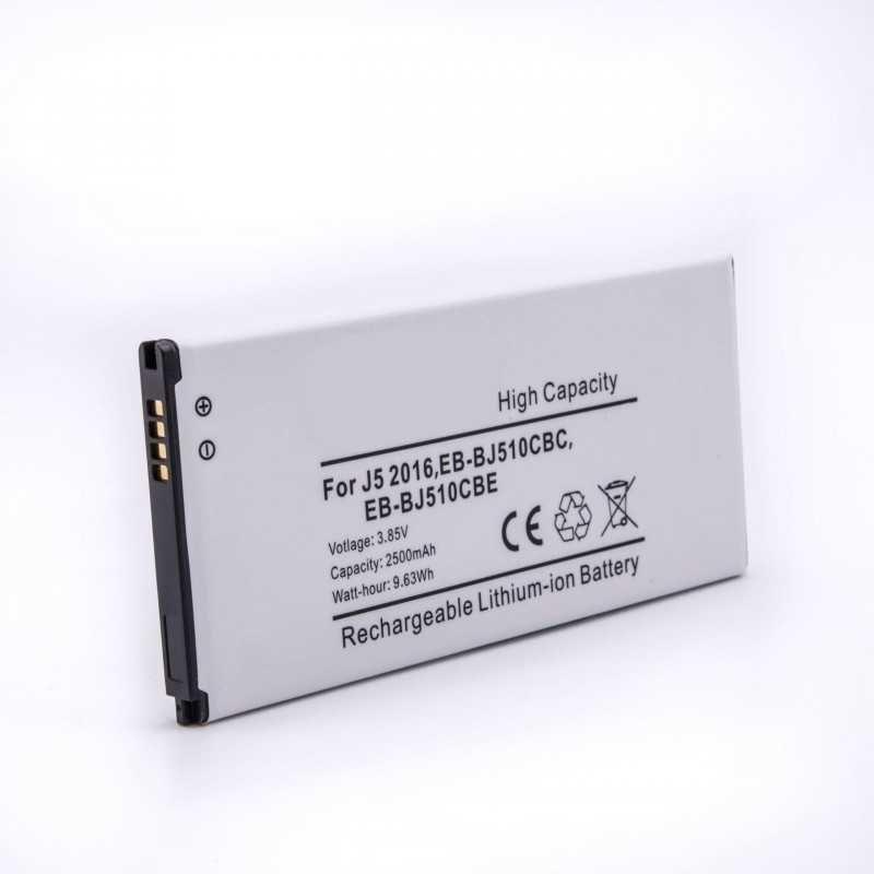 Bateria de Substituição Para Telemóvel/Smartphone Samsung EB-BJ510CBC