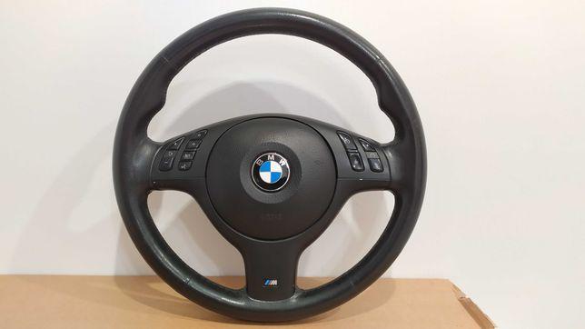 Kierownica multifunkcyjna M- pakiet Lift BMW E39 E46