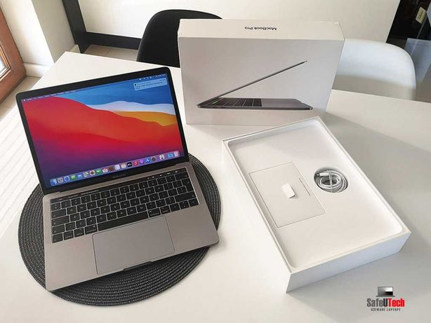 MacBook PRO 13 2019 A2159 i5 8GB 128SSD Retina TB - SKLEP