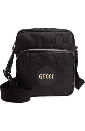 Gucci Off The Grid Logo Shoulder Bag.Оригинал