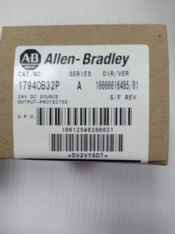 Модуль ввода / вывода Allen-Bradley