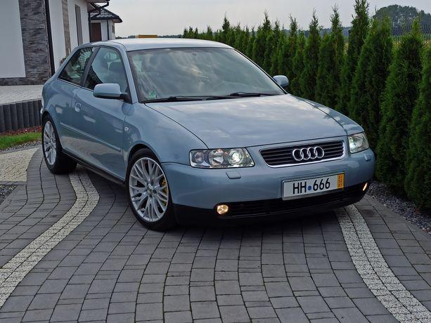 *Audi A3 *Lift*//1.8 Turbo 150PS!//Alu 17'-XENON! =ZOBACZ JAKA!=