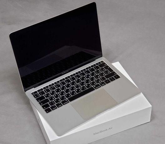 "Apple MacBook Air 13"" Retina, 128GB, Silver, 2018"