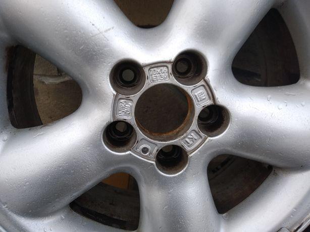 Алюмінієві диски/Титани Диски 5:110 R16 Opel , титани , легкосплавні