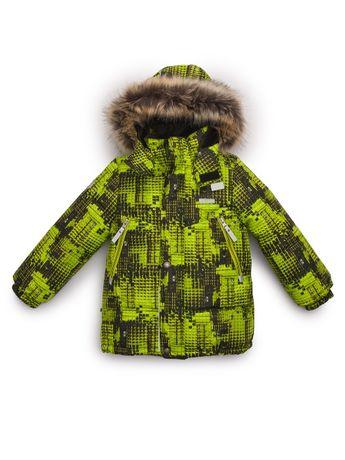 Зимняя куртка Lenne р.104