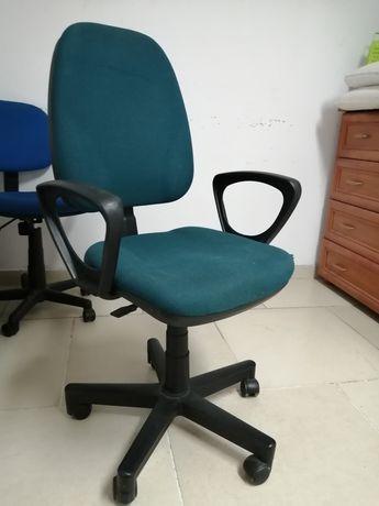 Fotel obrotowy krzesło biurowe