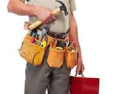 Bricolage e reparações do seu lar