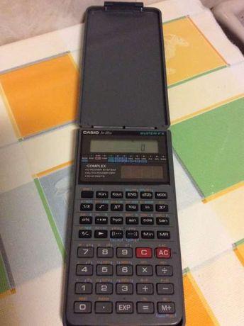 Maquina calculadora Cientifica Cassio