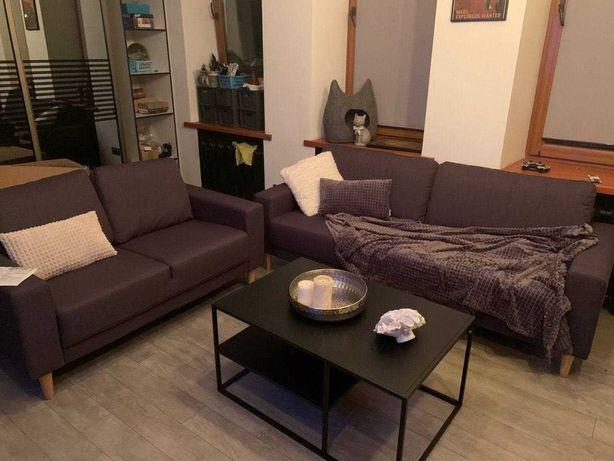 Продам два б/у дивана из JYSK