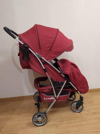 Детская коляска Carrello Gloria