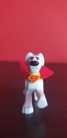 Minifigurka Lego Pies Krypto Superman