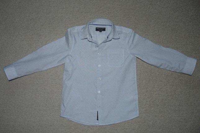 koszula r.122 C&A bardzo elegancka
