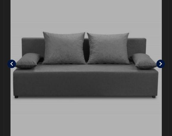 Odkurzanie i pranie kanap oraz dywanów