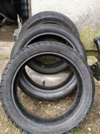 Opony motocyklowe 160/60/17 , 180/60/17 , 190/50/17 do upalenia