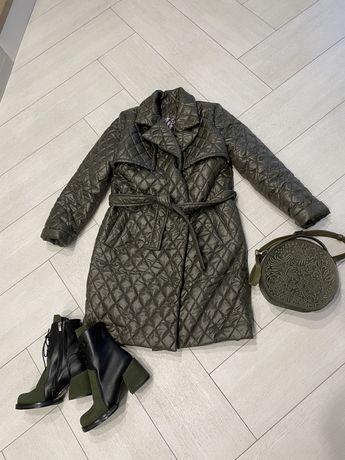 Модная зимняя куртка для девушек. Срочная продажа