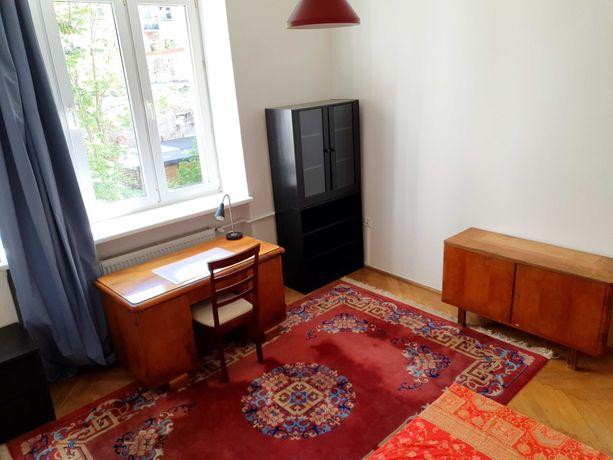 Dwupokojowe Mokotów 54m2 2000 // two-room apartment