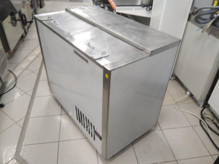Холодильный стол JARO AG\T, Стіл холодильний, Саладетта, Ларь б/у Одесса - изображение 1