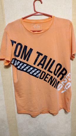 Футболка мужская / Tom Tailor Denim
