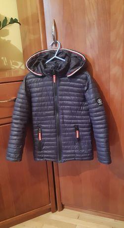 Осіння куртка для хлопчика