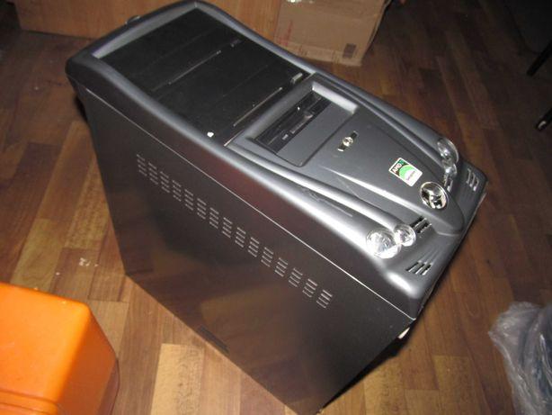 Системный Блок Корпус CD room USB порты