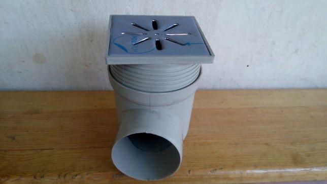 продам трап канализационный,из польши,качество,110мм,новый