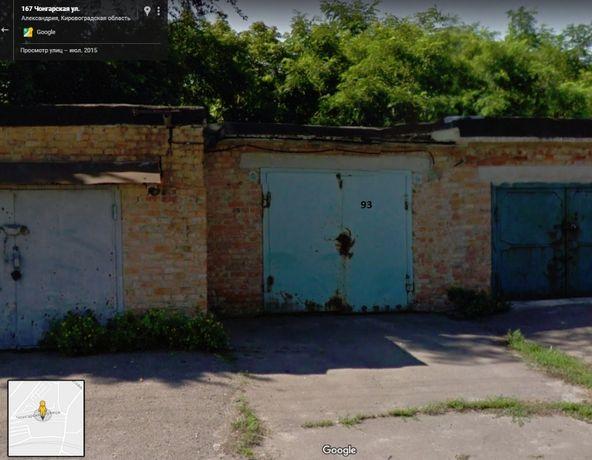 Продам гараж 8 школа