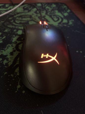 игровая мышка,hyperx