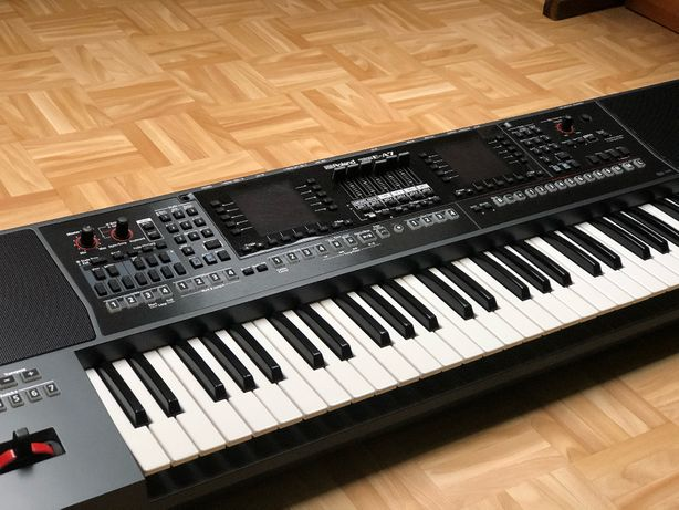 Keyboard Roland E-A7
