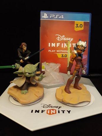 Świetne gry na PS4 + figurki - ZAPRASZAM!!!