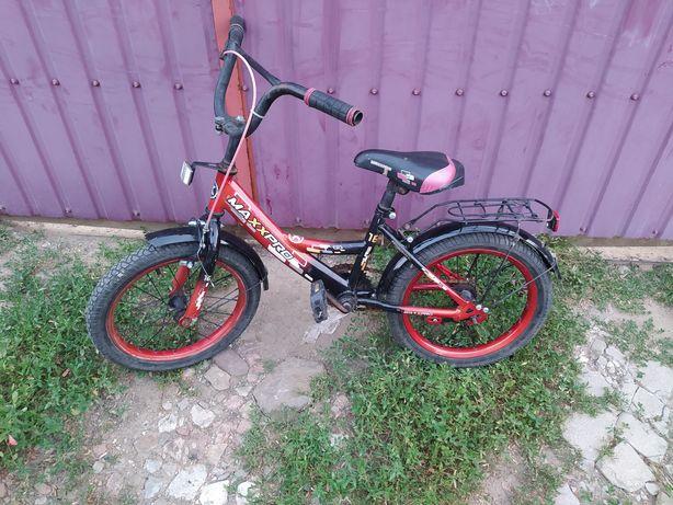 "Велосипед 16"" колеса"