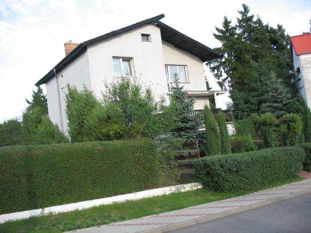 Zamienię lub sprzedam 1/2 domu w Płotach na mieszkanie w Szczecinie