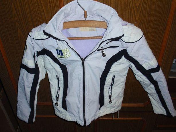 Куртка на хлопця весна-осінь на зріст 140