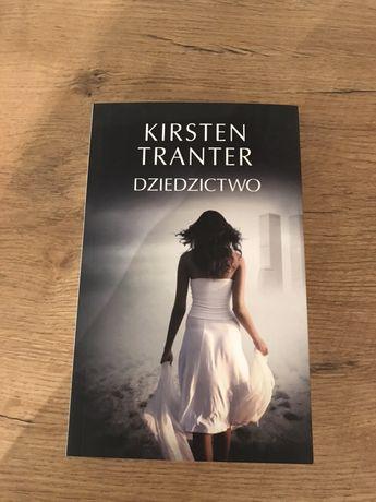 Dziedzictwo Kirsten Tranter