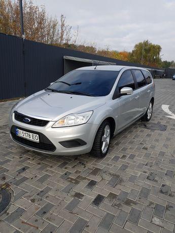 Продам Ford Focus 2010 1.6 tdci свежопригнан с Германии