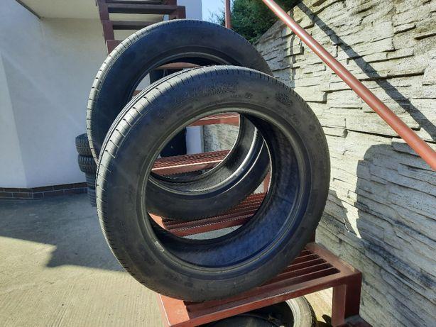Opony letnie 235/55 R19 Michelin Montaż i wyważanie gratis!