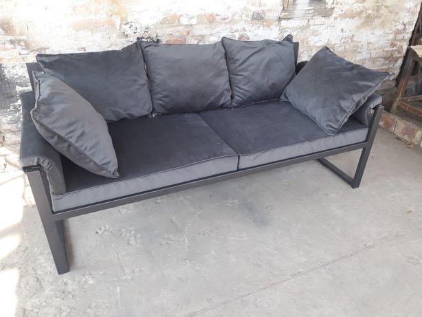 Диван лофт. Изготовление диванов по индивидуальным размерам